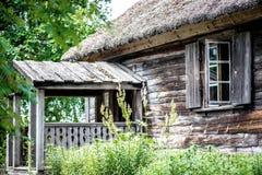 Винтажный handmade дом журнала Стоковые Фотографии RF
