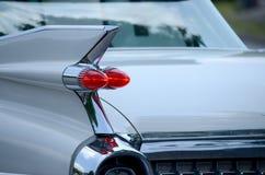 Винтажный taillight Стоковое Изображение RF