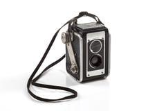 1930 винтажных камер фильма Стоковое Изображение