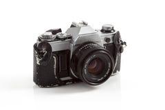 1950 винтажных камер фильма Стоковые Фотографии RF