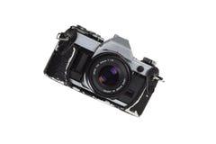 1950 винтажных камер фильма Стоковое фото RF
