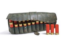 винтовка звероловства патрона Стоковое Изображение RF