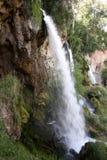Винтовка падает парк штата, Колорадо Стоковое Фото