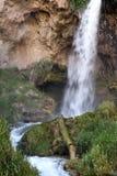 Винтовка падает парк штата, Колорадо Стоковое фото RF