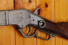 винтовка Стоковое Изображение RF