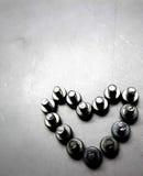 Винт Сердце Стоковые Фотографии RF