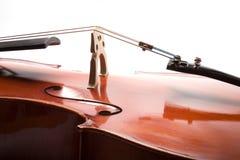 виолончель Стоковая Фотография