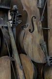 виолончели стоковая фотография rf