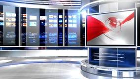 виртуальный глобус screen1 комплекта сток-видео