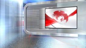 виртуальный глобус screen4 комплекта сток-видео