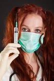 вирус Стоковое Изображение RF