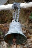 висеть колокола Стоковая Фотография RF