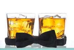 вискиы натянутого лука 2 стоковая фотография rf