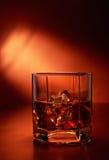 виски льда Стоковые Изображения RF