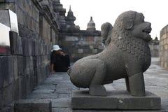 Виски мира известные Borobudur Стоковое Изображение RF