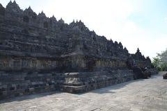 Виски мира известные Borobudur Стоковая Фотография RF