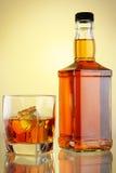 Виски Стоковая Фотография