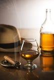 виски Стоковая Фотография RF