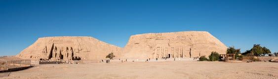 Виски Abu Simbel Стоковая Фотография RF