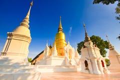 виски pagoda тайские Стоковое Фото