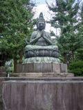 Висок 寺 ‰  è æµ Sensoji…, токио, Япония, статуя Будды Стоковые Изображения RF