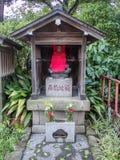 Висок 寺 ‰  è æµ Sensoji…, токио, Япония Стоковые Фотографии RF