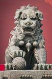 Висок лама Стоковые Фото