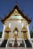 Висок, Бангкок, Таиланд Стоковое Изображение RF