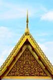 висок Будды стоковые фото