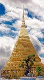 висок будизма Стоковое Изображение