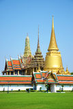Висок Будды Бангкока Таиланда 0253 Стоковое Фото