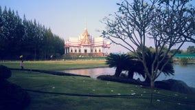 Висок виска Wat Pho Toh или не Kum Стоковое Изображение