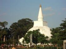 Висок в провинции UVA в Шри-Ланке Стоковые Фотографии RF