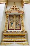 Висок в Таиланде Стоковое Фото