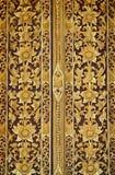 висок двери Стоковое Изображение RF