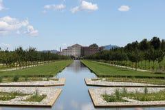 Висок Дианы - Reggia di Venaria Reale Стоковые Фото