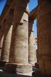 висок Египета Стоковое Изображение RF