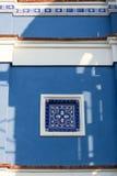 Висок значка Казани матери бога Православная церков церковь Стоковые Изображения