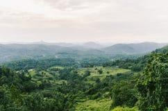 Висок зуба, Канди, Шри-Ланка Стоковое Изображение