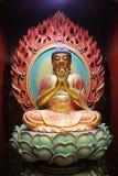 Висок и музей реликвии зуба Будды Стоковое фото RF