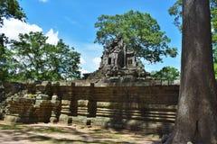 Висок Камбоджи Стоковые Изображения RF