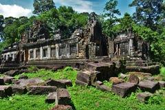 Висок Камбоджи стоковые фото