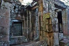 Висок Камбоджи Стоковые Изображения