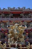 Висок китайца Najasaataichue Стоковое Фото