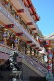 Висок китайца Najasaataichue Стоковые Фото