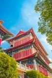 Висок Китая Стоковые Изображения