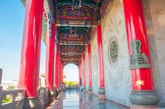 Висок Китая Стоковые Изображения RF