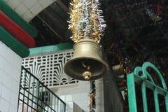 Висок колокол Стоковое Фото