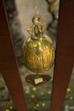 Висок колокол Стоковая Фотография RF
