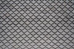 висок крыши тайский Стоковое Изображение RF